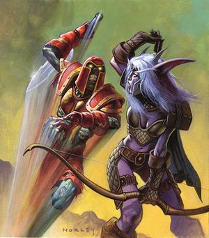 Charge - Wowpedia - Your wiki guide to the World of Warcraft