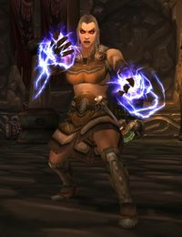 Image of Dragonflayer Spiritualist