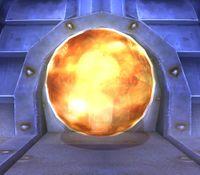 Image of Fusion Core