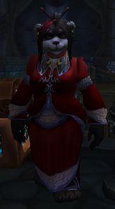 Image of Madam Gosu