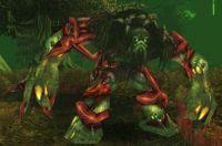 Image of Warpwood Shredder