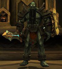 Image of Yrgrim the Truthseeker