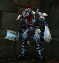 Image of Blackhand Iron Guard