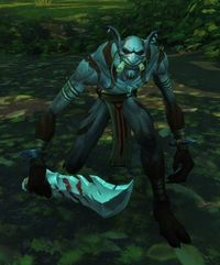 Image of Bloodhunter Drudge