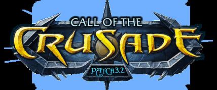 Call of the Crusade