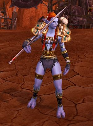 Darkspear Headhunter Wowpedia Your Wiki Guide To The World Of