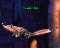 Image of Forsaken Bat