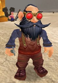 Image of Gnome Pit Boss