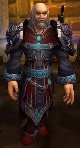 Image of Inquisitor Hallard