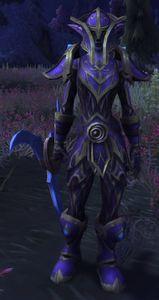 Image of Kaldorei Huntress