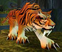 Image of Kurzen War Tiger