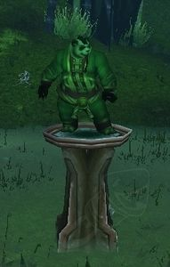 Image of Master Greenpaw