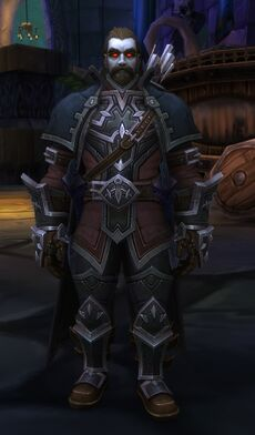 Nathanos Blightcaller - Wowpedia - Your wiki guide to the World of