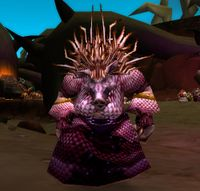 Image of Quilboar Swinewatcher