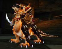 Image of Rage Talon Dragonspawn