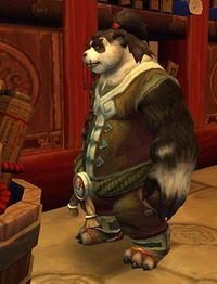 Image of Scrollkeeper Mushu