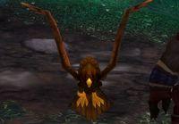 Image of Shado-Pan Hawk