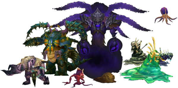 Aberration - Wowpedia - Your wiki guide to the World of Warcraft