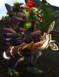 Image of Amani'shi Protector