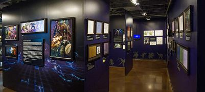 Blizzard Museum - Heroes of the Storm2.jpg