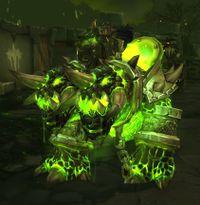 Image of Commander Org'mok