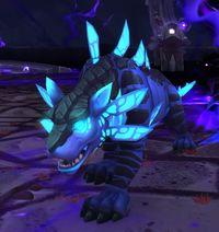 Image of Darkfang