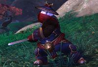 Image of Dusklight Skirmisher
