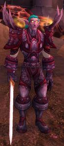 Image of Kaldorei Elite