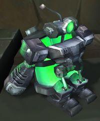 Image of Medic Bot