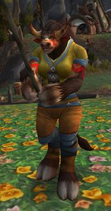 Image of Mora Woodheart