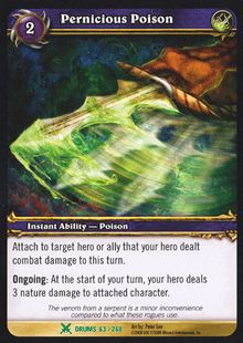 Pernicious Poison TCG Card Drums.jpg