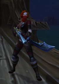 Image of Plundering Corsair