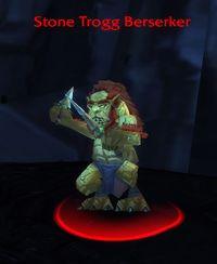 Image of Stone Trogg Berserker