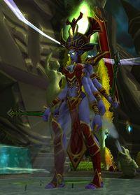 Image of Unbound Shivarra