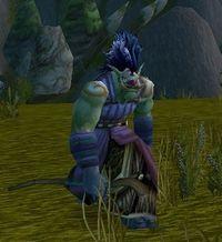 Image of Witherbark Shadowcaster