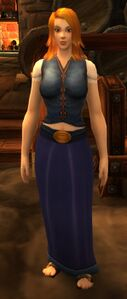 Image of Innkeeper Brianna