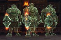 Image of Kingsguard