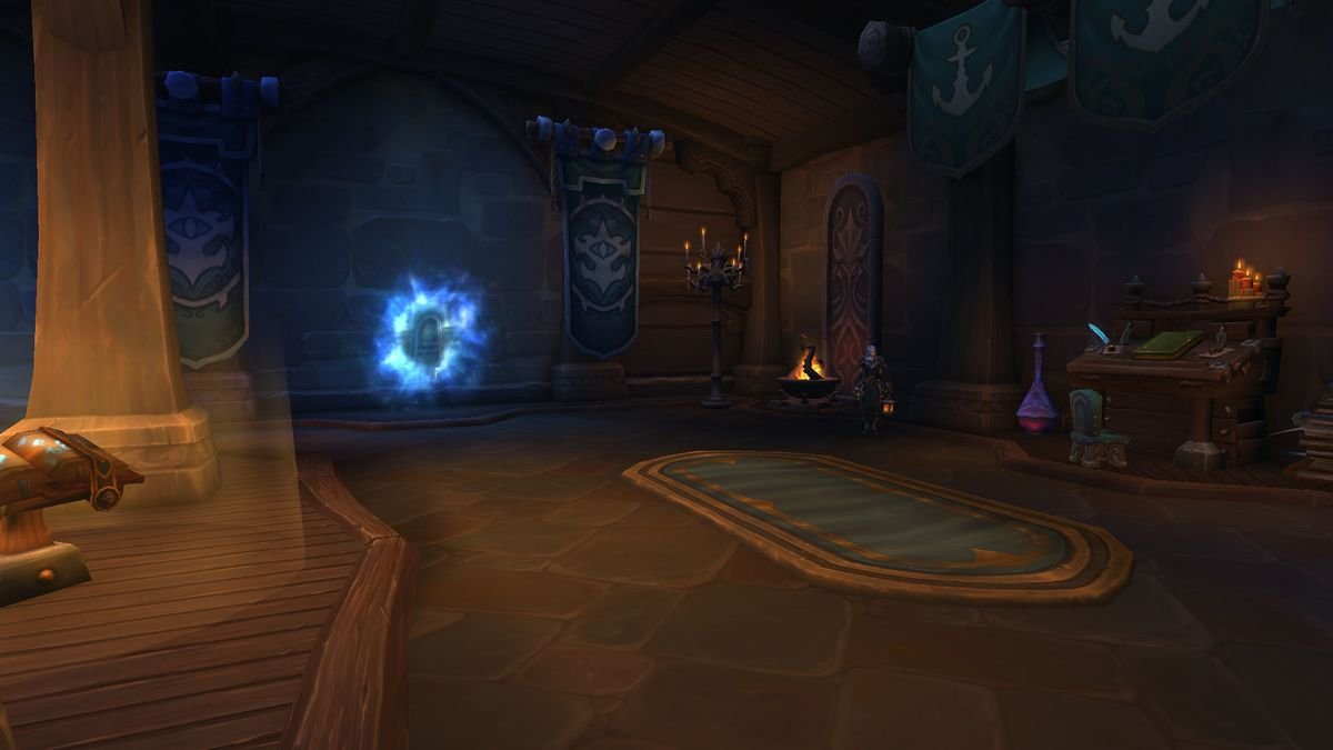 Sanctum of the Sages (quest) - Wowpedia - Your wiki guide to