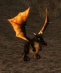 Image of Searing Hatchling