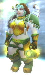 Image of The Brewmaiden