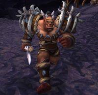 Image of Thunderlord Beastmaster