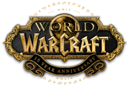 WoW 15th Anniversary logo.png