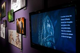 Blizzard Museum - Heart of the Swarm5.jpg
