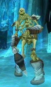 Image of Bone Guard