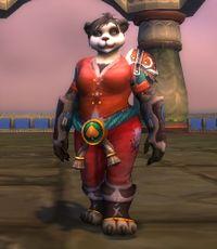Image of Champion of Chi-Ji