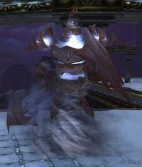 Image of Halefnir the Windborn