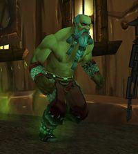 Image of Plagued Dragonflayer Handler