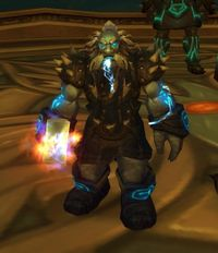 Image of Stormforged Tactician