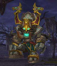 Image of Zandalari Colossus