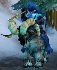 Image of Frostmane Raider